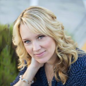 Photo of Sara Margulis, CEO of Honeyfund.com